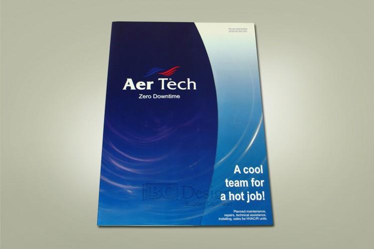 pliant Aer Tech
