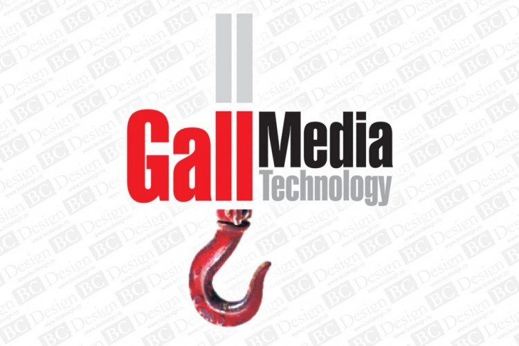 logo Gall media Technology