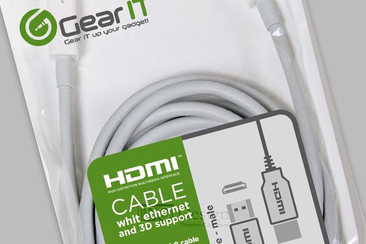 design de ambalaj cablu hdmi