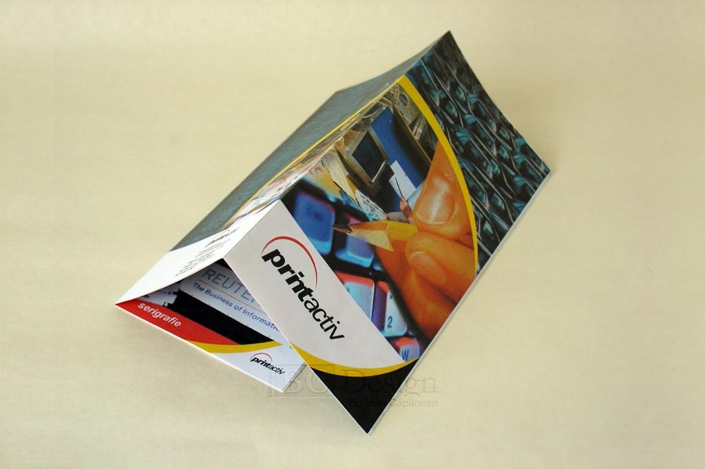 design pliant print activ