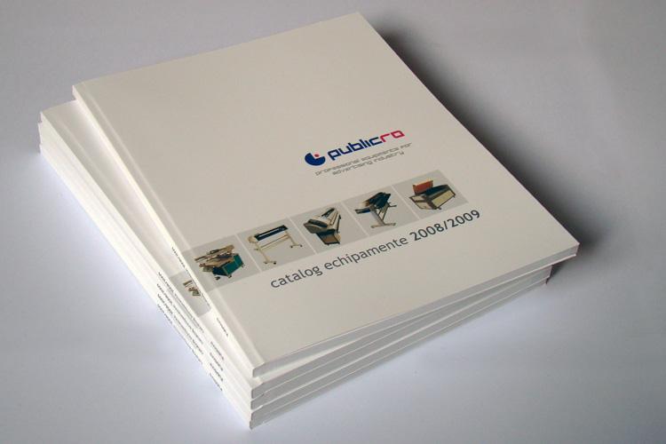 grafica catalog