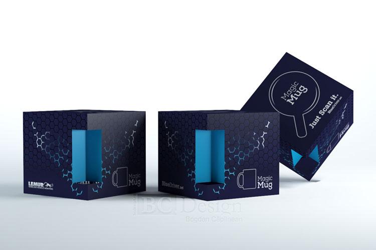 design de ambalaj